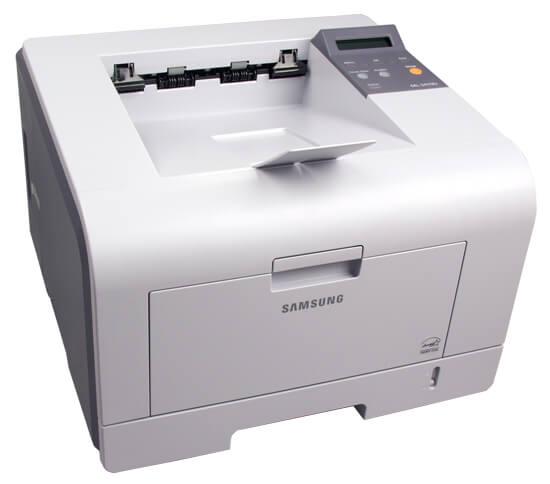 Samsung ML-3470nd printer