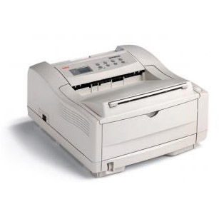 OKIDATA OKI B4300N PRINTER