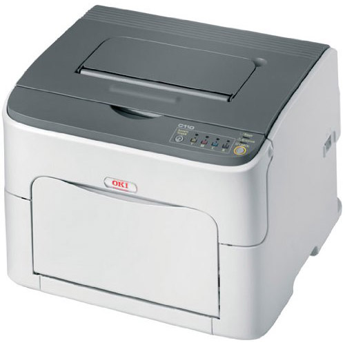 OKIDATA OKI C110 PRINTER
