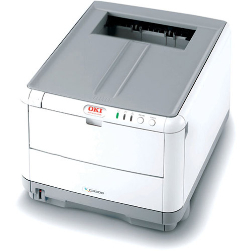 OKIDATA OKI C3300N PRINTER