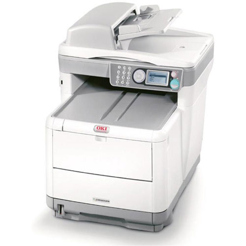 OKIDATA OKI C3520 PRINTER