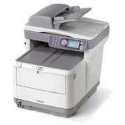 OKIDATA OKI C3530N MFP PRINTER