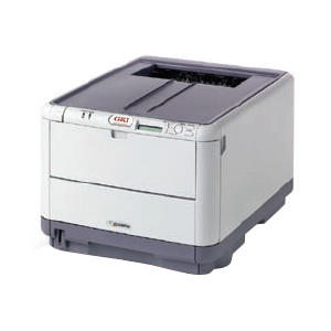 OKIDATA OKI C3600N PRINTER