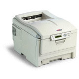 OKIDATA OKI C5400N PRINTER