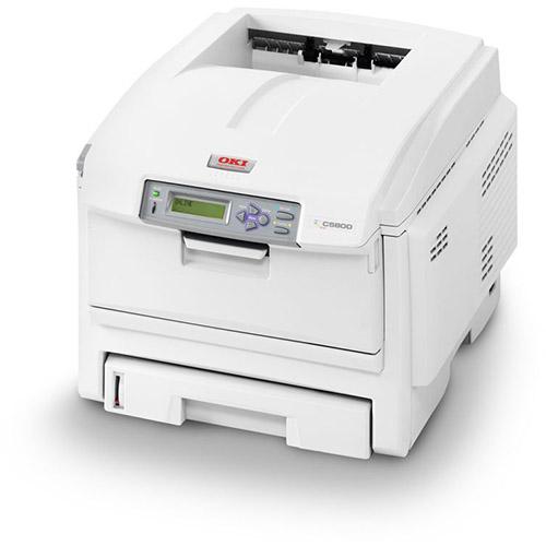 OKIDATA OKI C5800 PRINTER