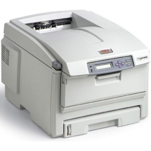 OKIDATA OKI C6100DTN PRINTER