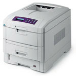 OKIDATA OKI C7100 PRINTER