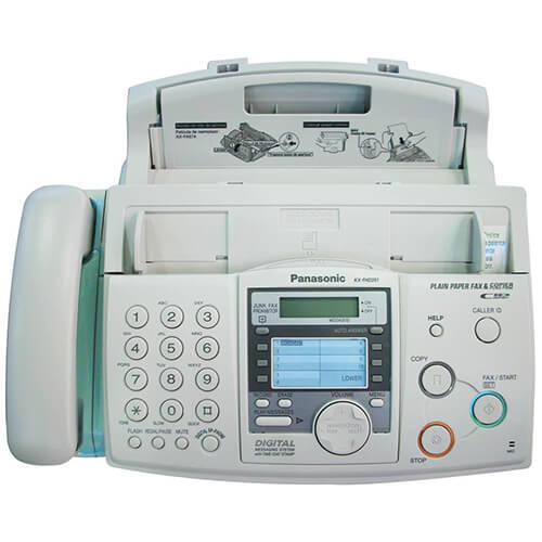 PANASONIC KX FHD351 PRINTER