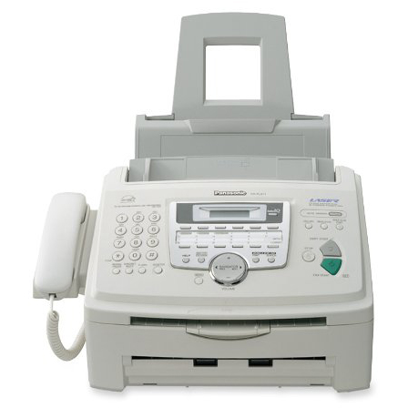 PANASONIC KX FL511 PRINTER