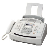 PANASONIC KX FL523 PRINTER