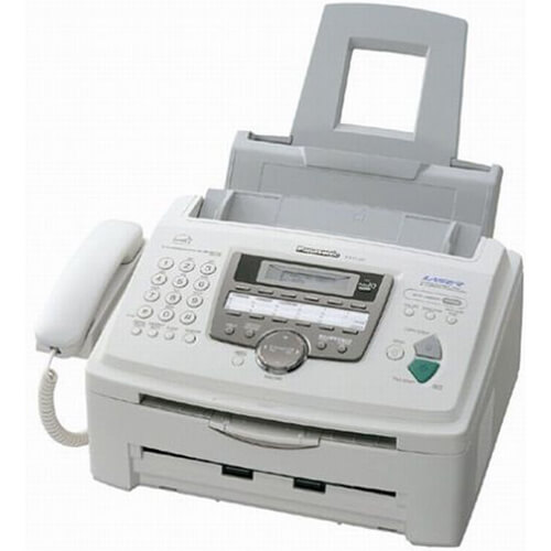 PANASONIC KX FL541 PRINTER