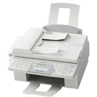 PANASONIC KX FLB752 PRINTER