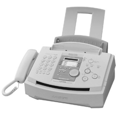 PANASONIC KX FLM552 PRINTER