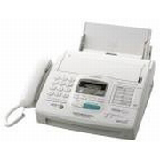 PANASONIC KX FM255 PRINTER