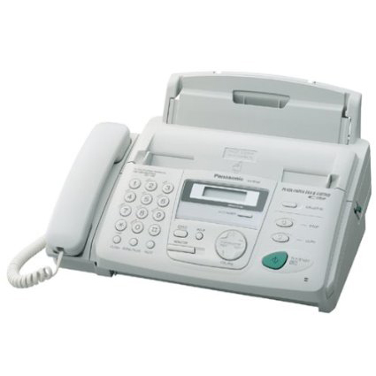 PANASONIC KX FP151 PRINTER