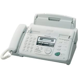 PANASONIC KX FP155 PRINTER