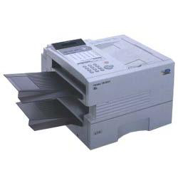 PANASONIC PANAFAX DX2000 PRINTER