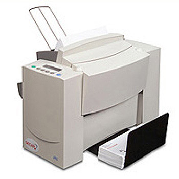 PITNEY ADDRESSRIGHT DA550E PRINTER