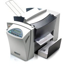 PITNEY ADDRESSRIGHT DA55S PRINTER