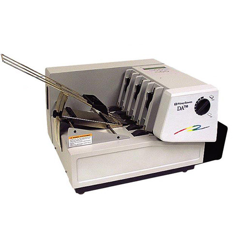 PITNEY ADDRESSRIGHT DA750 PRINTER