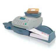 PITNEY DM100I PRINTER