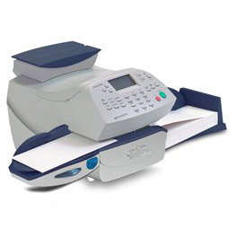 PITNEY DM125 PRINTER