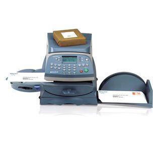 PITNEY DM200L PRINTER