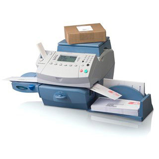 PITNEY DM300C PRINTER