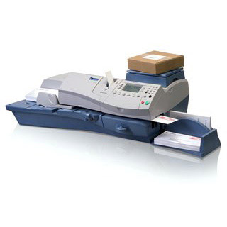 PITNEY DM400C PRINTER