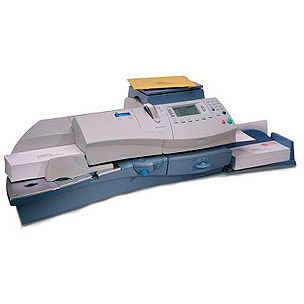PITNEY DM450C PRINTER