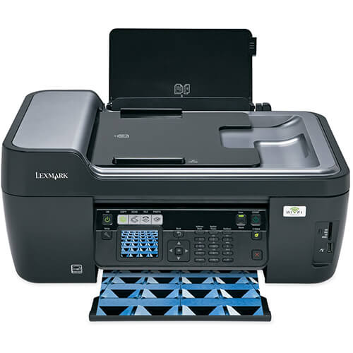 Lexmark Prospect Pro 206 printer