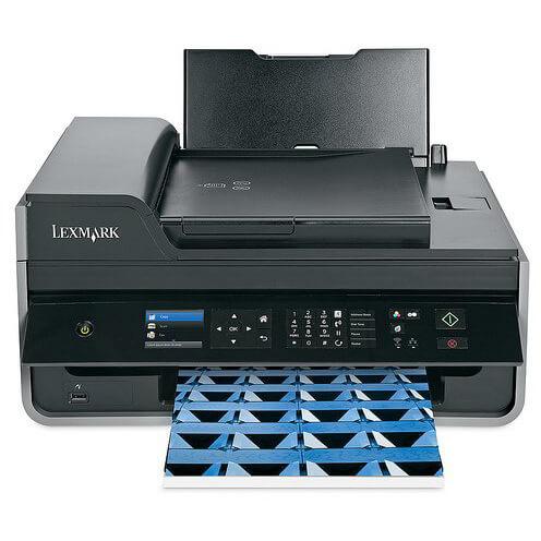 Lexmark S515 printer