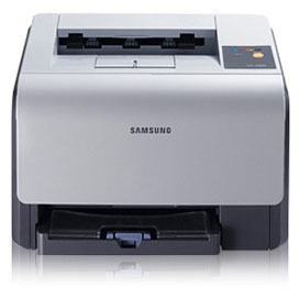 SAMSUNG CLP 300 PRINTER