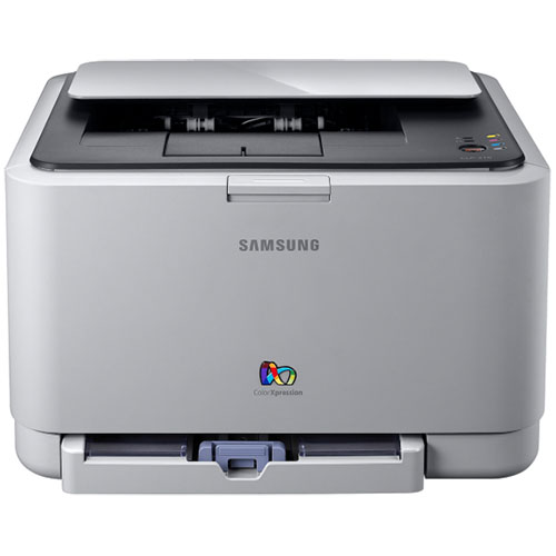 SAMSUNG CLP 310 PRINTER