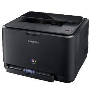 SAMSUNG CLP 315W PRINTER