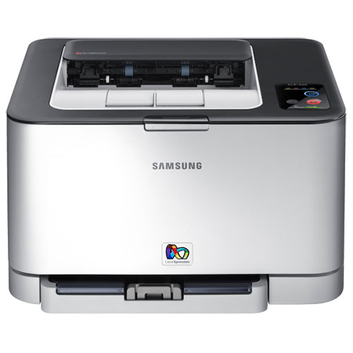SAMSUNG CLP 320 PRINTER