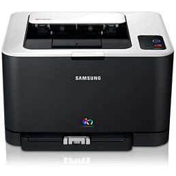 SAMSUNG CLP 326 PRINTER