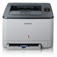 SAMSUNG CLP 351NK PRINTER