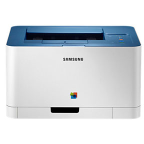 SAMSUNG CLP 360 PRINTER