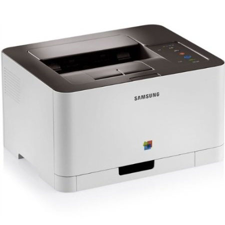SAMSUNG CLP 365W PRINTER