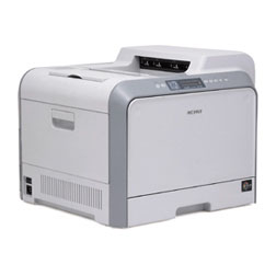 SAMSUNG CLP 500 PRINTER