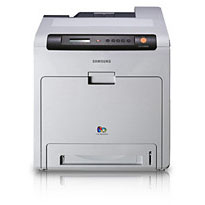 SAMSUNG CLP 660ND PRINTER