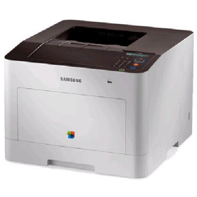SAMSUNG CLP 680ND PRINTER