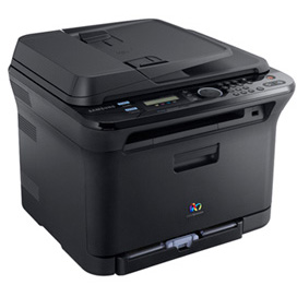 SAMSUNG CLX 3170 PRINTER