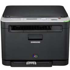 SAMSUNG CLX 3185N PRINTER