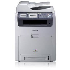 SAMSUNG CLX 6200ND PRINTER
