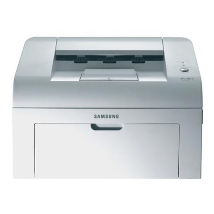 SAMSUNG ML 1625R PRINTER