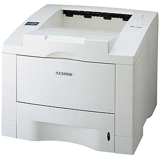SAMSUNG ML 1653S PRINTER