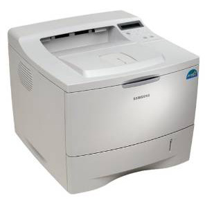 SAMSUNG ML 2552W PRINTER