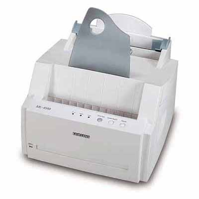 SAMSUNG ML 4600 PRINTER